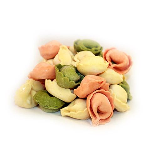 tortellini tricolor