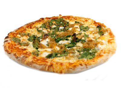 Cremosa pizza