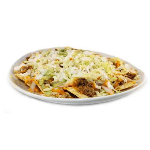 nachos deluxe