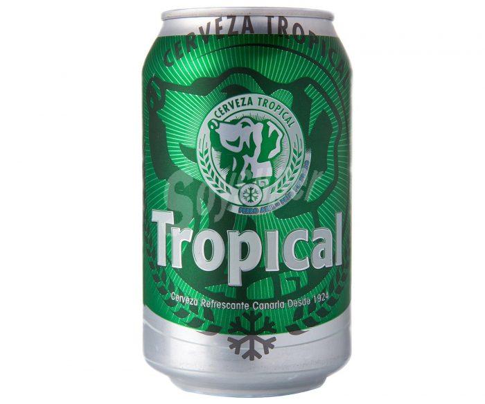 tropical lata